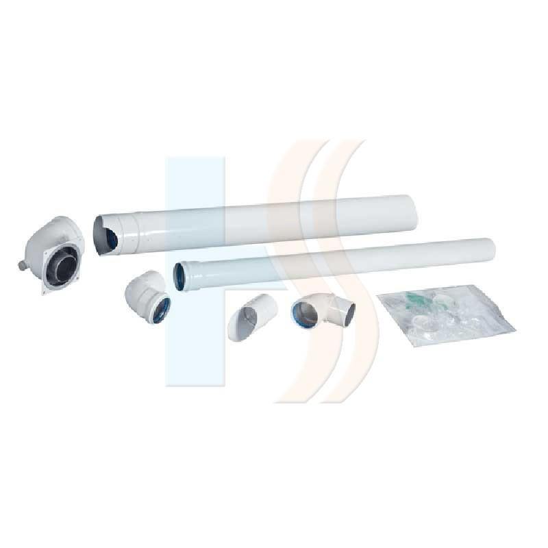 Baxi & Potterton plume management kit (70/110)