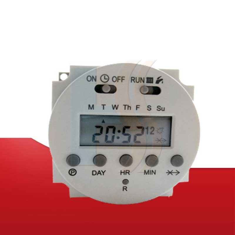 Glow-worm Ultracom 2 Digital Clock