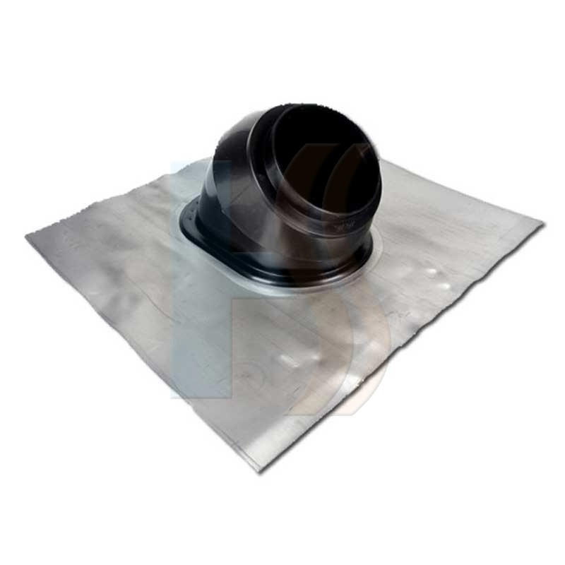 Heatline 100mm flexible pitched roof seal