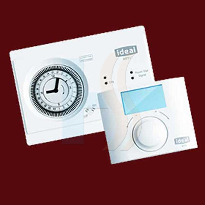 Ideal RF mechanical timer & room thermostat kit for Vogue boiler
