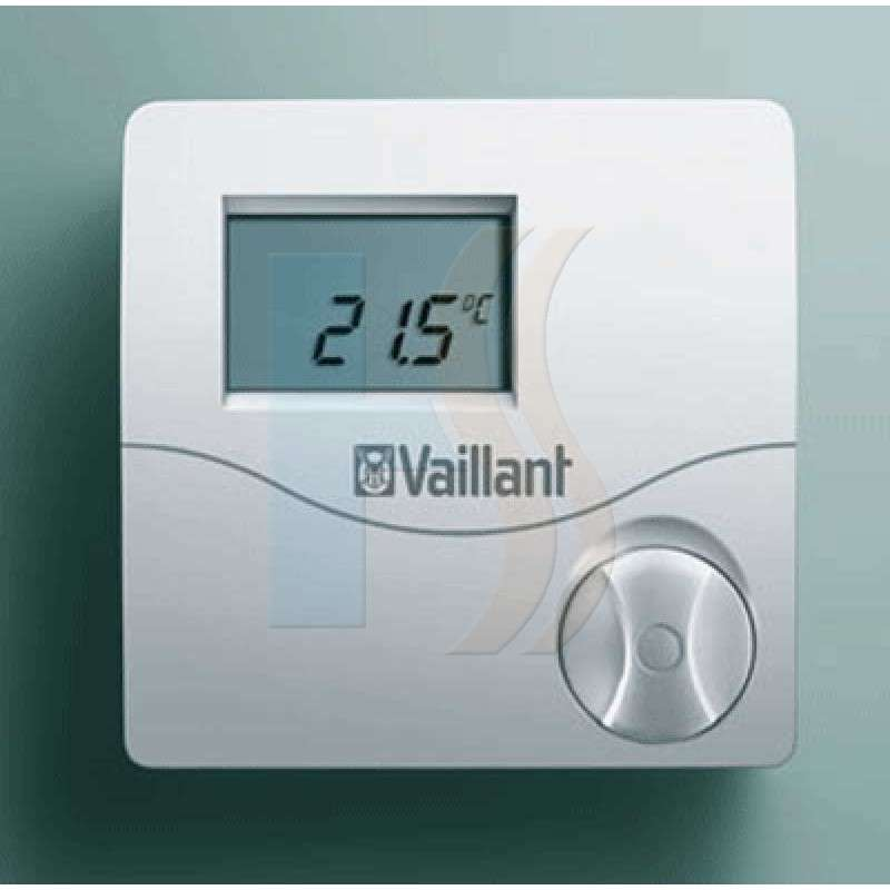 vaillant vaillant vrt50 digital room thermostat. Black Bedroom Furniture Sets. Home Design Ideas