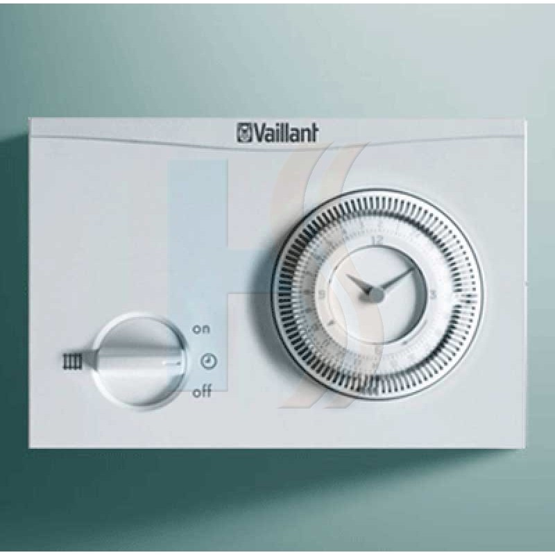 Vaillant 0020116882 Timeswitch 150 24 hour plug in analogue timer