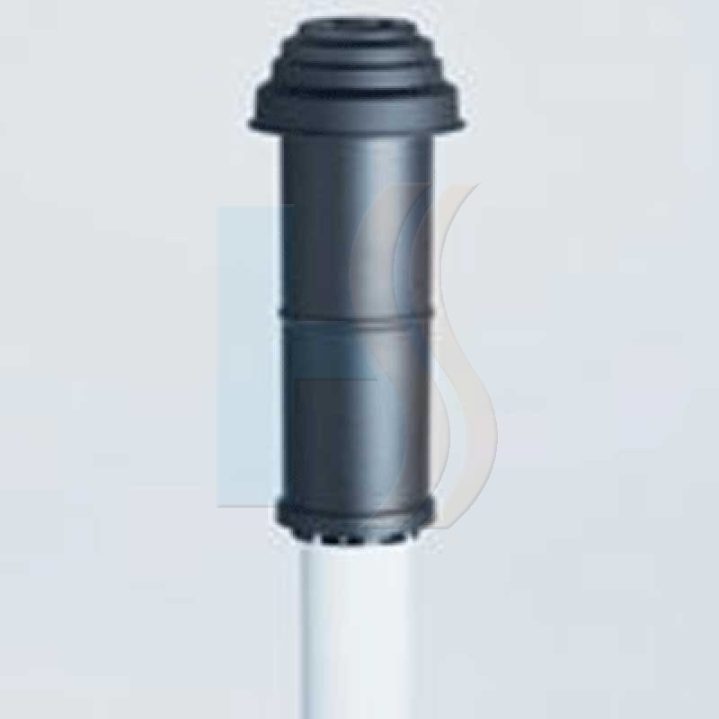 Vaillant Vertical HE Flue Kit