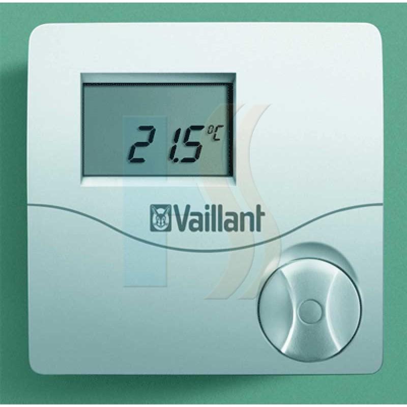 Vaillant VR81/2 remote control unit