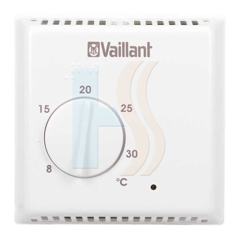 vaillant vrt15 room thermostat. Black Bedroom Furniture Sets. Home Design Ideas