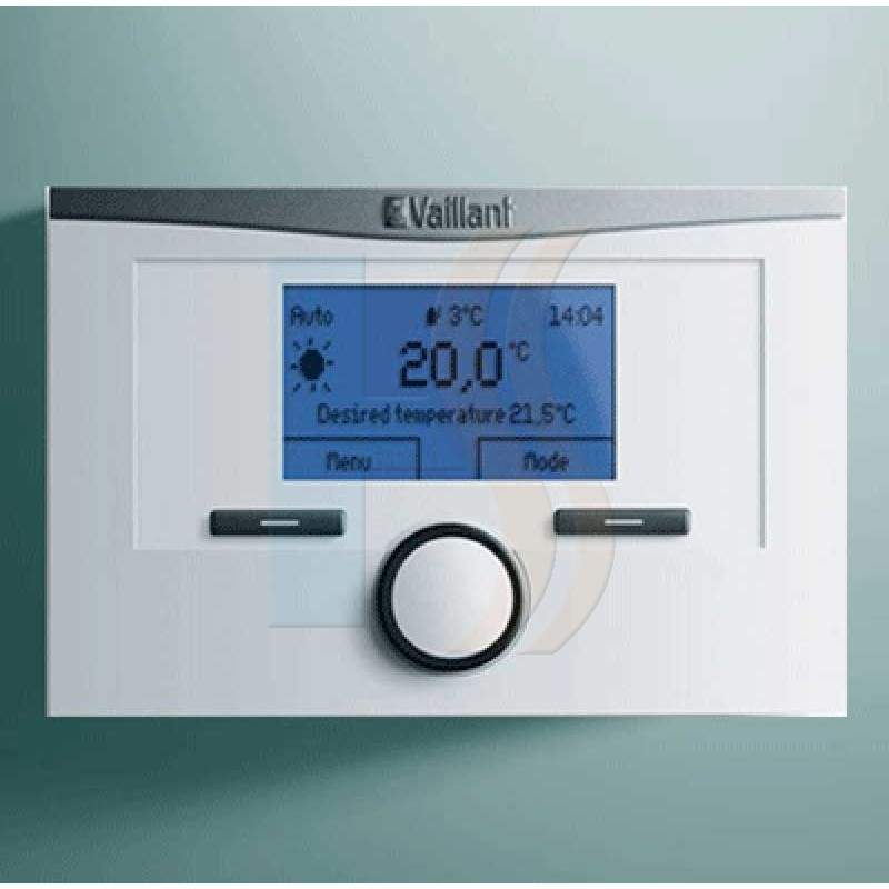 Vaillant VRT350 programmable room thermostat