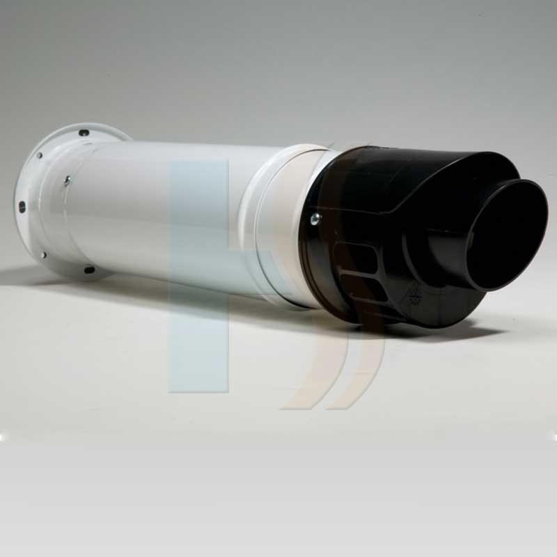 Vokera Direct Rear Telescopic Flue