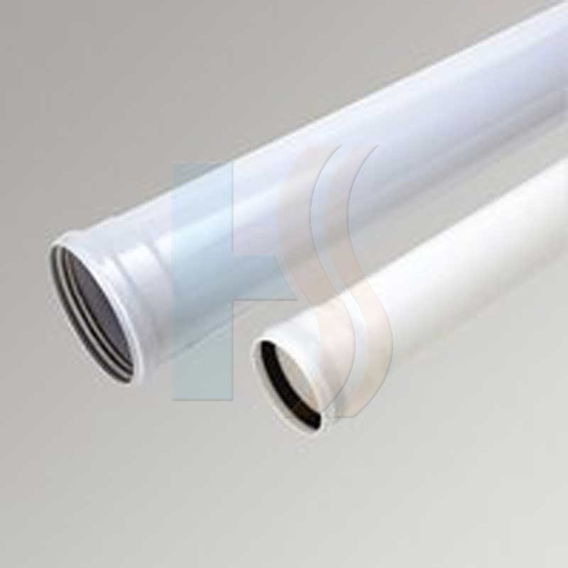 Vokera he 500mm flue extension