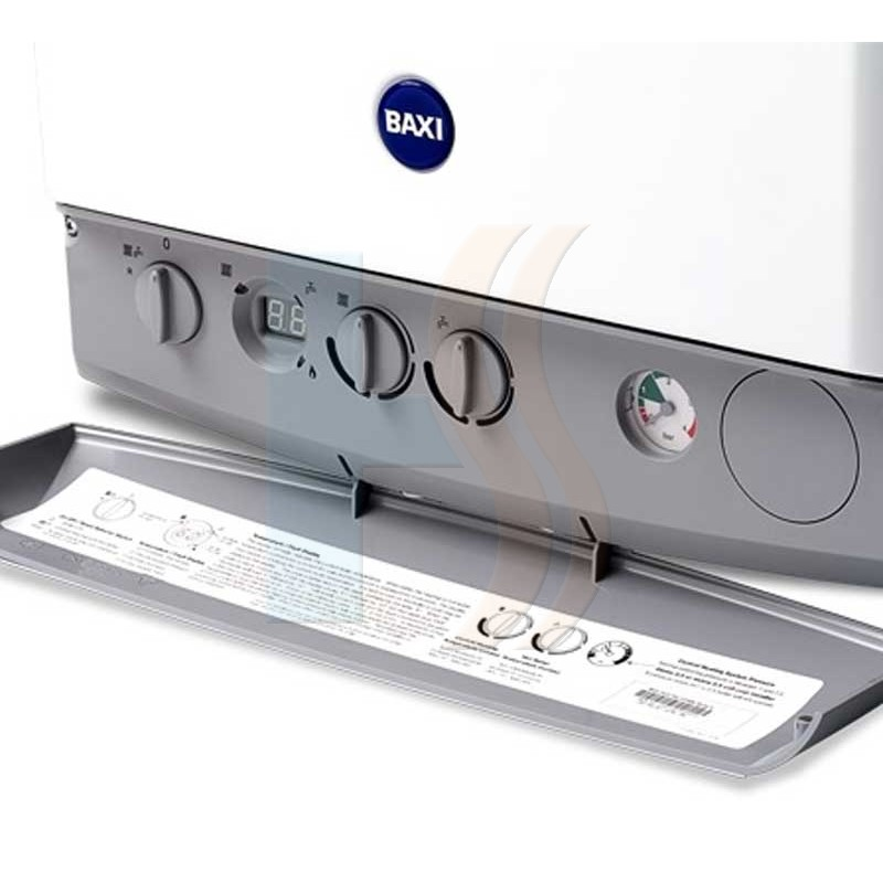 Baxi combi boiler installation free download oasis for Manuale baxi duo tec