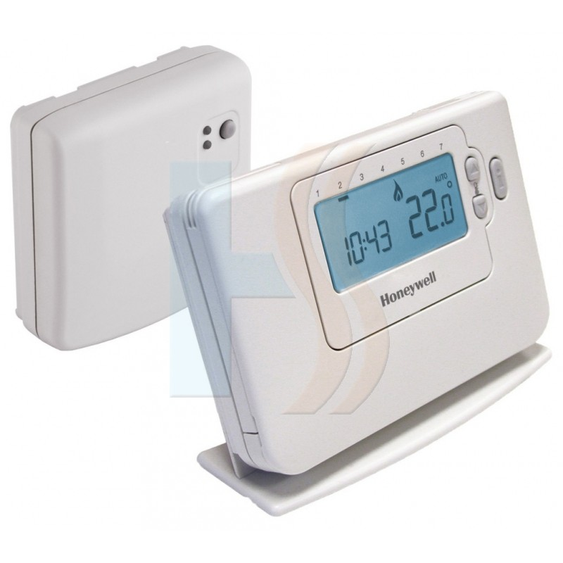 Honeywell CM727 7 Day Wireless Programmable Thermostat