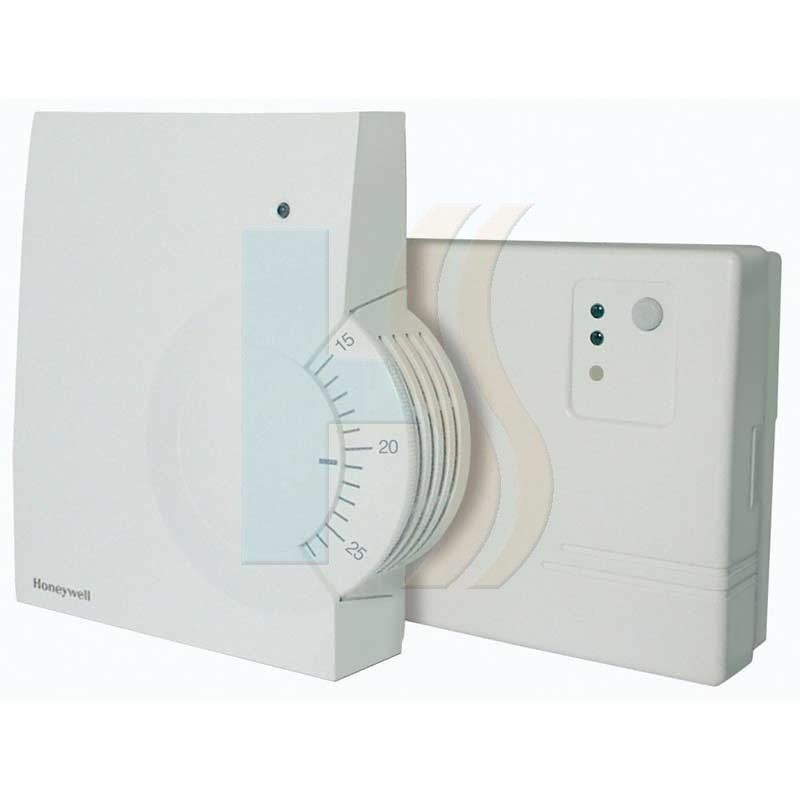 Honeywell RF Wireless Analogue Room Thermostat Y660D1007
