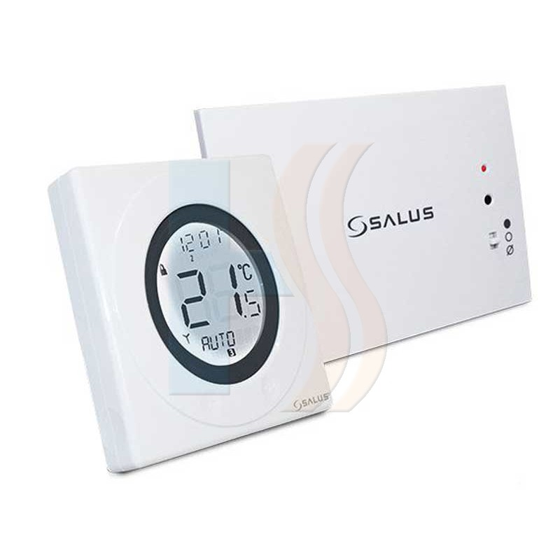 Salus Vaillant Plug In Programmable Room Thermostat ST620VBC