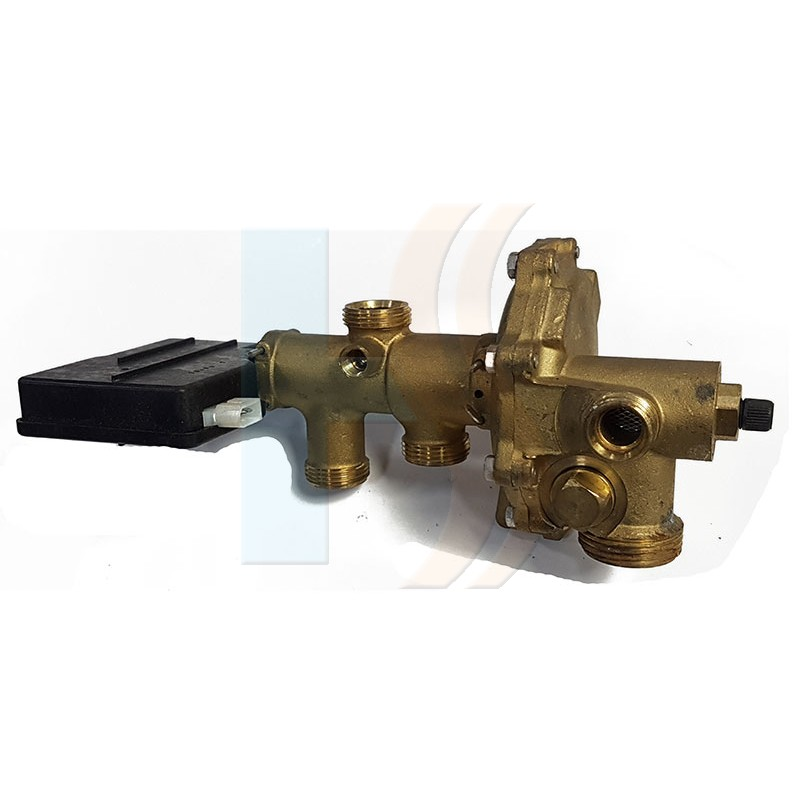 Chaffoteaux 60078088 Changeover Valve Assy