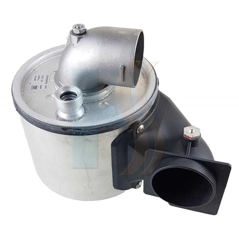 Baxi / Main / Potterton 5112388 Secondary Heat Exchanger - Retrofit Assembly