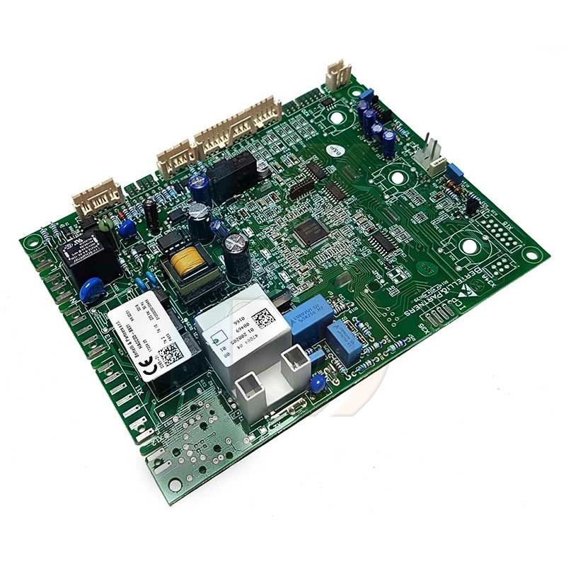 Baxi 720878202 PCB Combi / System Duotec GA  Megaflo 2 GA Netatec GA
