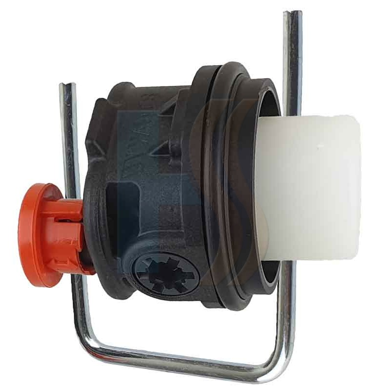 Biasi BI1212107 Automatic Vent Air Purger Valve