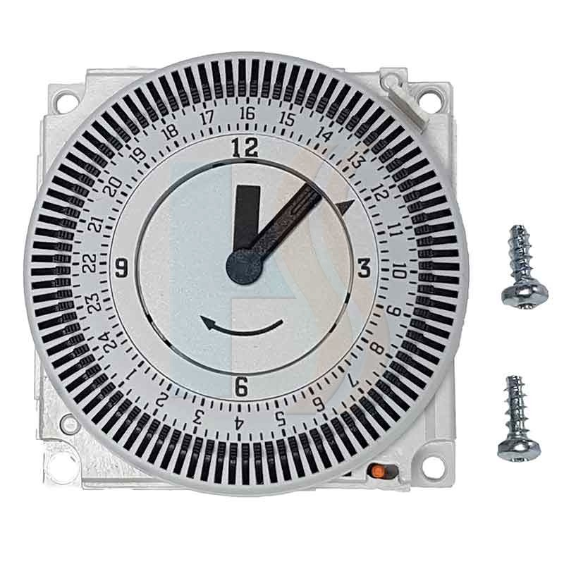 Glowworm 0020117131 Mechanical Clock for Easicom 2 and Betacom 2