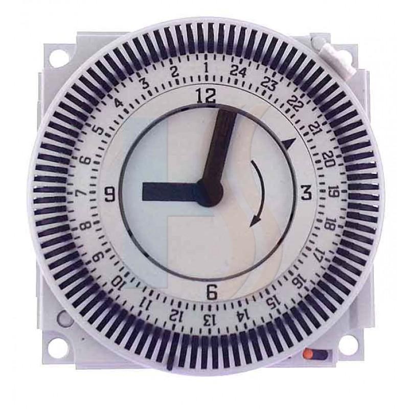 Glowworm 0020117131 Mechanical Clock for Easicom 2 and Betacom 2