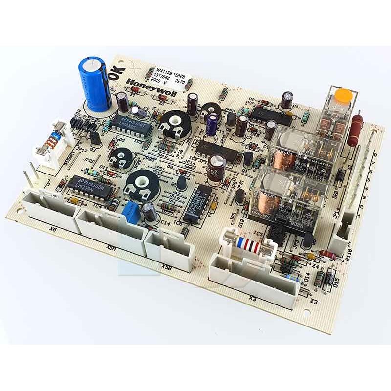 Glowworm S227067 Printed Circuit Board - Main