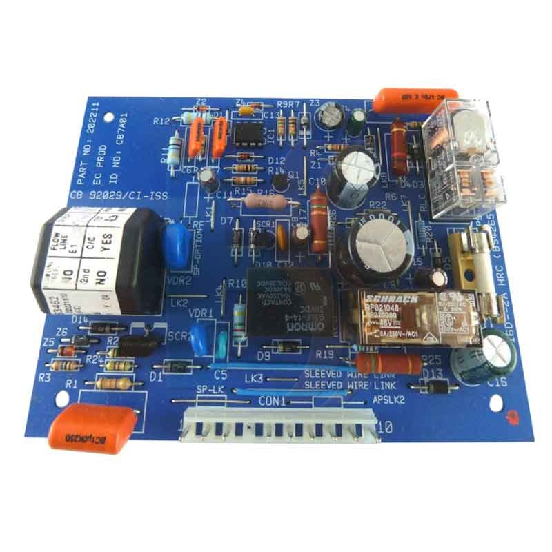 Glowworm S202211 Printed Circuit Board - Main