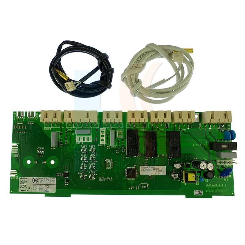 Grant MPCBS54E Temperature Control Printed Circuit Board C/W Sensor - After Sept 08