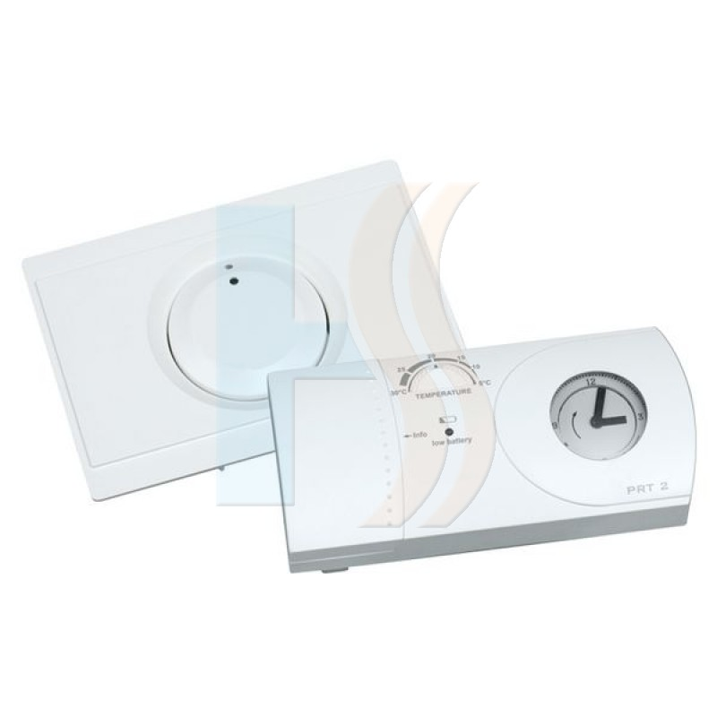 Ideal  Combi RF Mechanical Programmable Thermostat