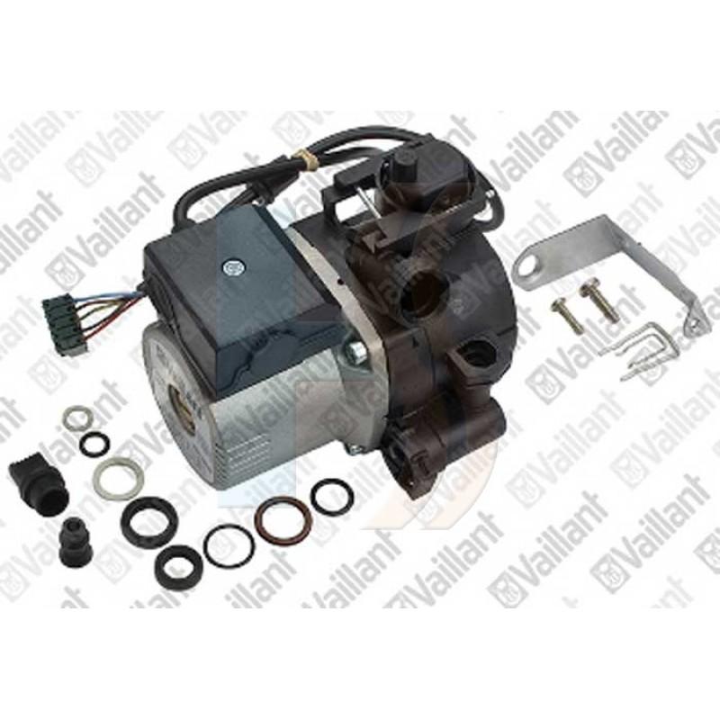 Vaillant 178983 Pump Complete - Genuine Vaillant Part