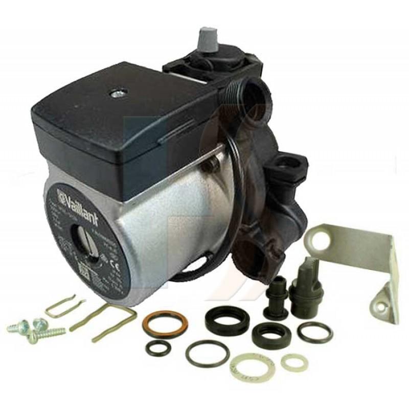 Vaillant 0020136638 Complete Pump 2012 Onwards - Geniune Vaillant Part