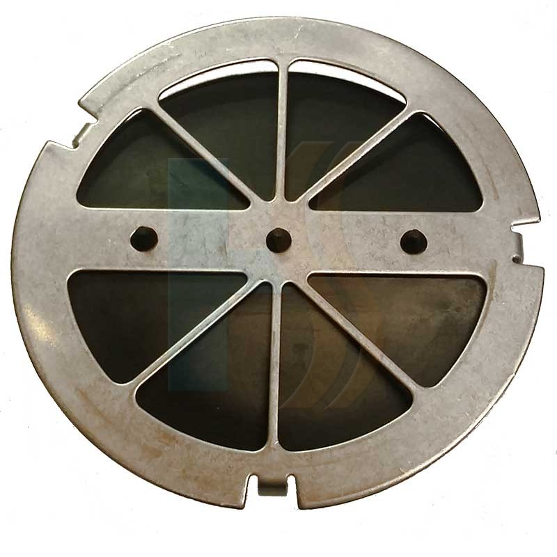 Worcester 87155058830 Bearing Plate