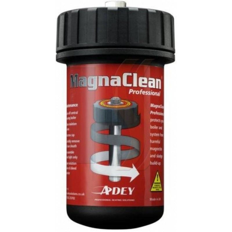 Adey Magnaclean Professional 22mm Magnetic Water Filter MC22002